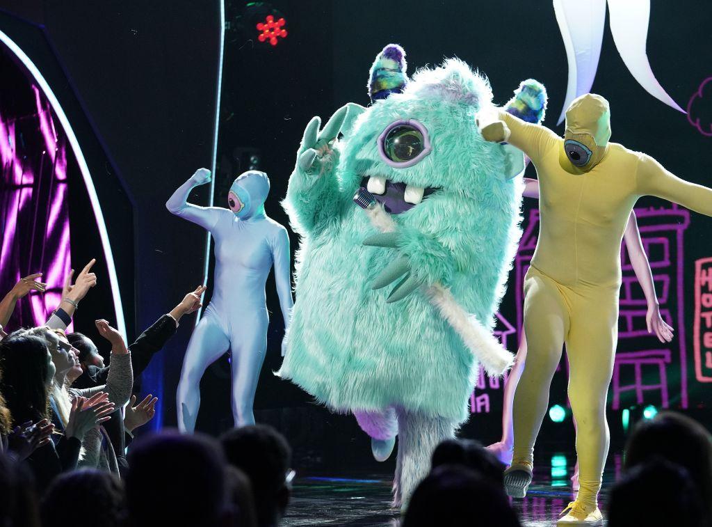 FOX's 'The Masked Singer' - Season One