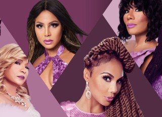 Braxton Family Values Season 6