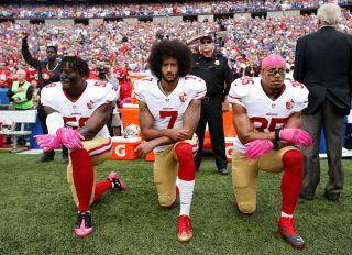 San Francisco 49ers v Buffalo Bills
