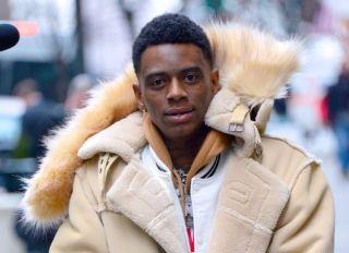 Celebrity Sightings in New York City - January 16, 2019