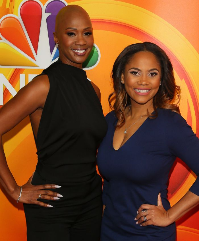 dr. imani walker and shanique drummond