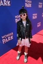 Kiyoshi attends Wonder Park Premiere