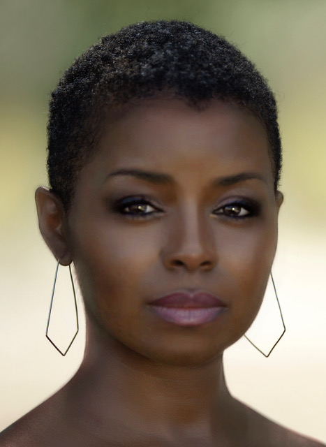 New Queen Sugar Cast Member Erica Tazel
