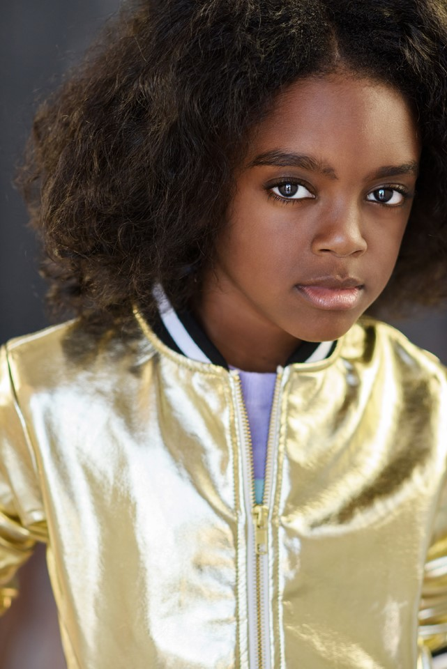 New Queen Sugar Cast Member Kendall Clark