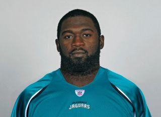 Jacksonville Jaguars 2011 Headshots