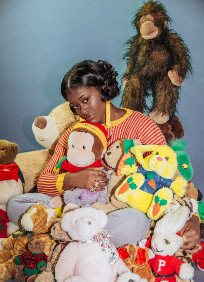 Tierra Whack Drops Unemployed