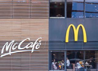 Fast Food Hong Kong 2018