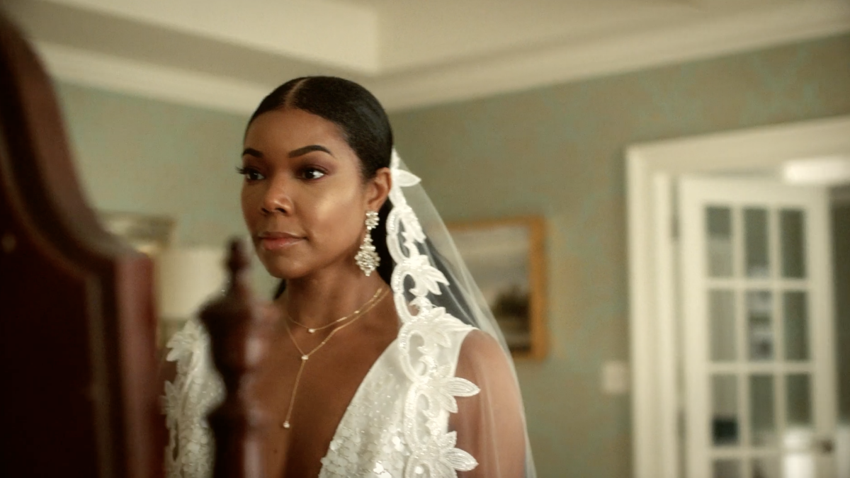 Being Mary Jane Movie Finale