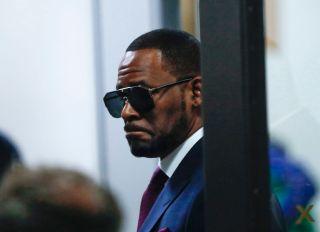 R. Kellys former hairstylist details alleged 2003 sexual assault