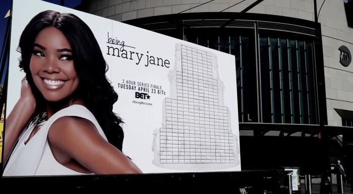 Being Mary Jane - Gabriel Union / Ayesha Curry