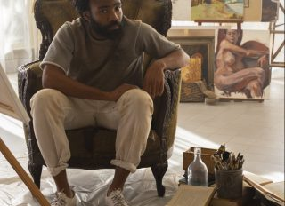 adidas x Donald Glover Presents