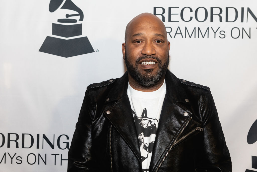 2018 Grammys On The Hill Awards