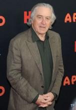Robert DeNiro The Apollo Premiere At The Tribeca Film Festival