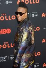 Roger Ross Williams The Apollo Premiere At The Tribeca Film Festival