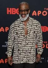 Bebe Winans The Apollo Premiere At The Tribeca Film Festival