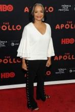 The Apollo Premiere At The Tribeca Film Festival