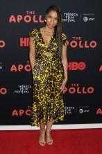 Susan Kelechi Watson The Apollo Premiere At The Tribeca Film Festival