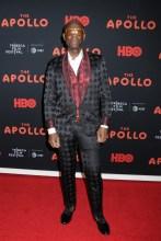 Dapper Dan The Apollo Premiere At The Tribeca Film Festival