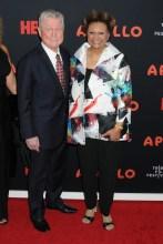 Leslie Uggams The Apollo Premiere At The Tribeca Film Festival