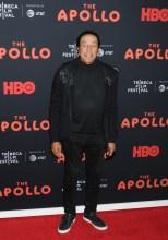 Smokey Robinson The Apollo Premiere At The Tribeca Film Festival