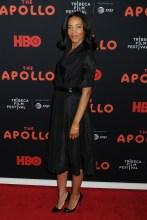 Alice Smith The Apollo Premiere At The Tribeca Film Festival