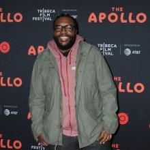 Questlove The Apollo Premiere At The Tribeca Film Festival