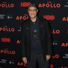 Warrington Hudlin The Apollo Premiere At The Tribeca Film Festival