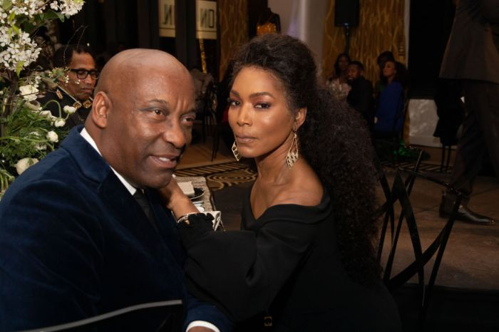 ICON MANN Power 150 Dinner And Honors Celebrating Samuel L Jackson And Oscar Nominees Ruth Carter And Spike Lee