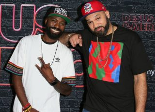 """For Your Consideration Event For Showtime's """"Desus & Mero"""""""