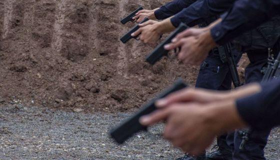 Oklahoma police officers shoot and kill naked Black