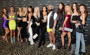 Dan Bilzerian The Fashion Nova x Cardi B Collection Launch Event