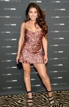 Melissa Molinaro The Fashion Nova x Cardi B Collection Launch Event