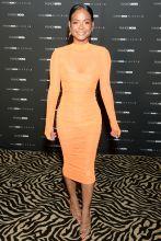 Christian Milian The Fashion Nova x Cardi B Collection Launch Event