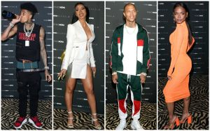 The Fashion Nova x Cardi B Collection Launch Event