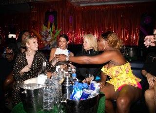 Serena Williams, Kim Kardashian West & More x Casamigos x Met Gala