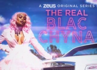 Blac Chyna Reality Show