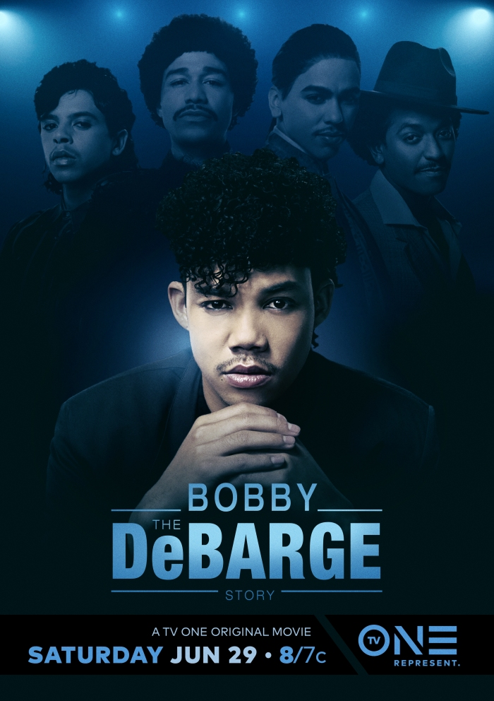 Bobby DeBarge Story Photos