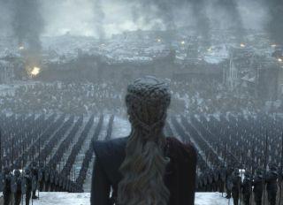Game of Thrones Season 8, Episode 6-Daenerys
