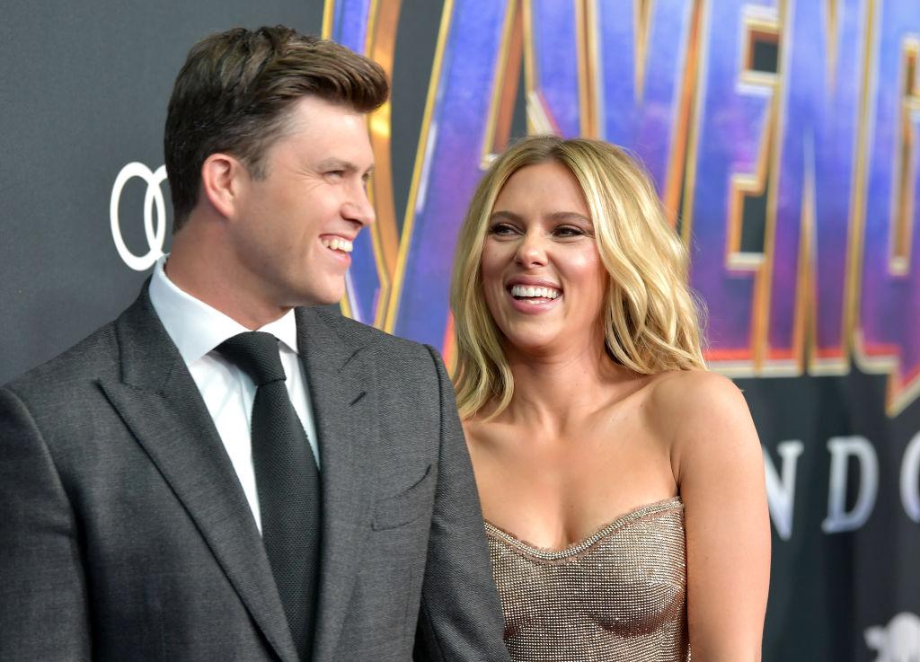 "World Premiere Of Walt Disney Studios Motion Pictures ""Avengers: Endgame"" - Red Carpet"