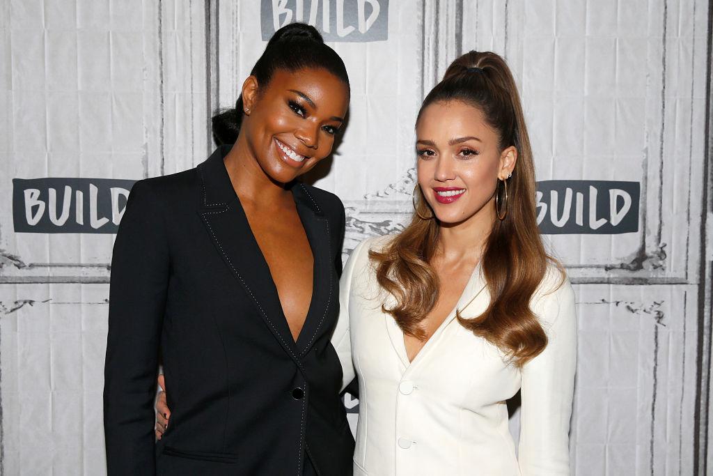 Celebrities Visit Build - May 14, 2019