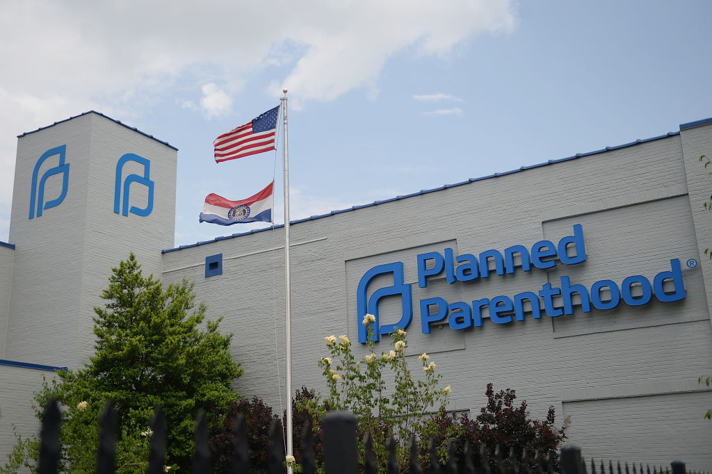 Last Abortion Clinic In Missouri Forced To Close At End Of May