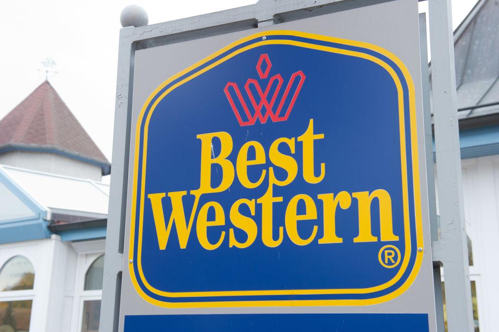 'Best Western'
