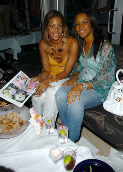 T-Boz, Life & Style Weekly, Make A Wish Foundation Present Chase's Closet Launch