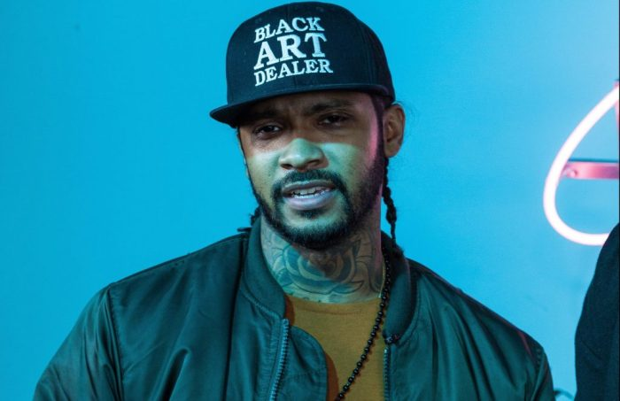 Ryan from Black Ink Crew Chicago