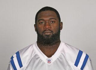Indianapolis Colts 2010 Headshots