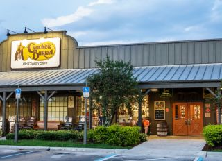 Florida, Stuart, Cracker Barrel Old Country Store