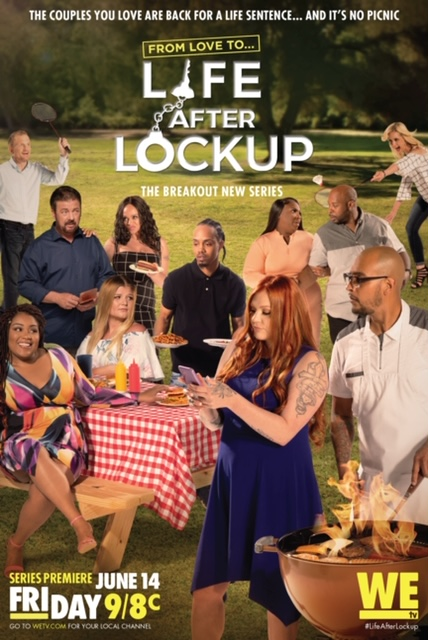 Love After Lockup: Life After Lockup Key Art