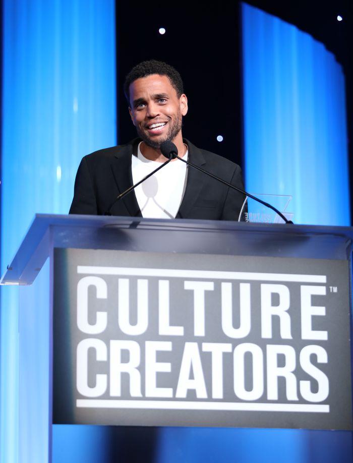 Culture Creators BET Brunch