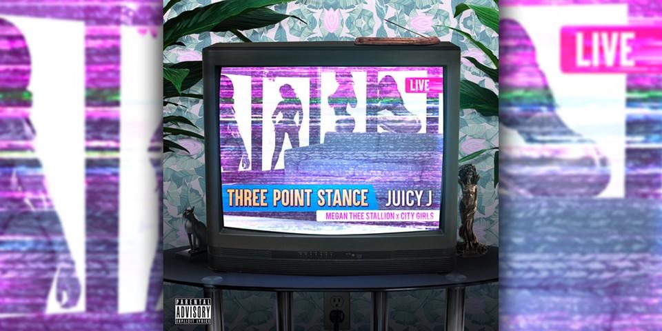 """""""Three Point Stance"""""""