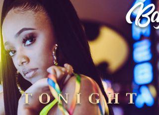 """Baj """"Tonight"""" video"""